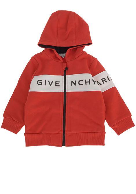 Givenchy Kids Sweatshirt  GIVENCHY kids | -108764232 | H05085991