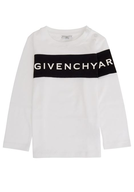 Maglia Givenchy Kids GIVENCHY kids | 7 | H0509010B