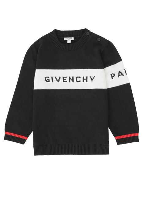 Givenchy Kids sweater GIVENCHY kids | 7 | H0510309B