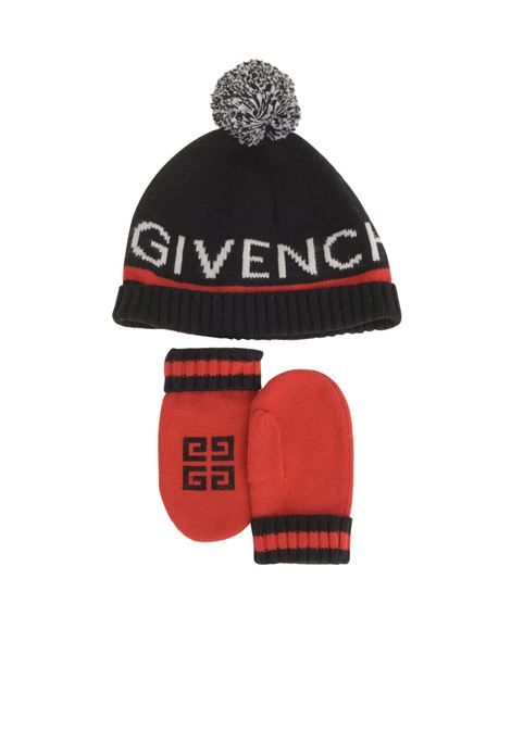 Givenchy Kids Cap GIVENCHY kids | 158 | H08023M99