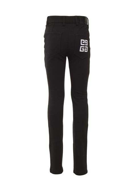 Givenchy Kids Trousers  GIVENCHY kids | 1672492985 | H1407009B