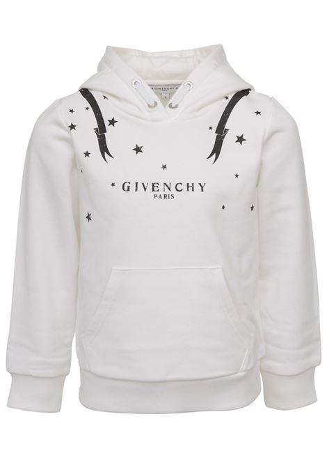 Givenchy Kids Sweatshirt  GIVENCHY kids | -108764232 | H1511210B
