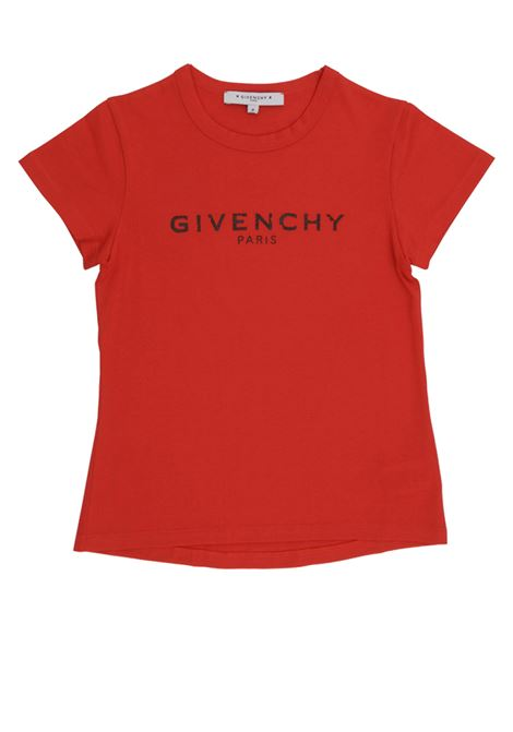 Givenchy Kids T-shirt  GIVENCHY kids | 8 | H15F87991