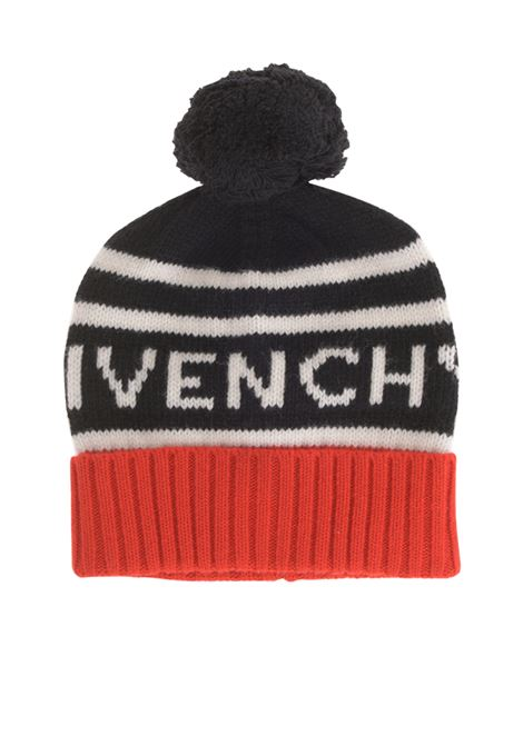 Givenchy Kids Cap GIVENCHY kids | 26 | H21028M99