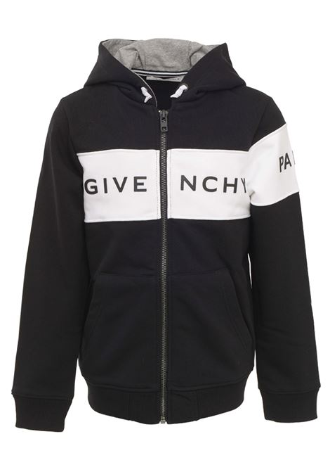 Felpa Givenchy Kids GIVENCHY kids | -108764232 | H2512009B