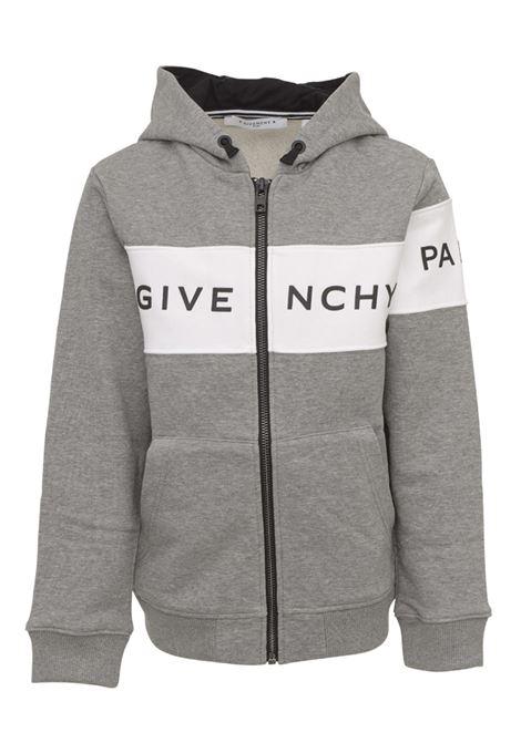 Felpa Givenchy Kids GIVENCHY kids | -108764232 | H25120A47