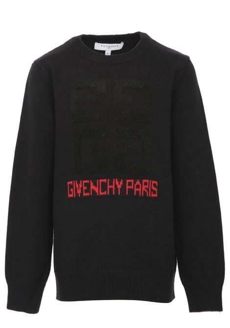 Givenchy Kids Sweater  GIVENCHY kids | 7 | H2513109B