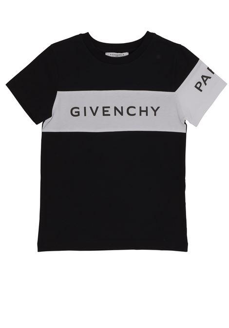T-shirt Givenchy Kids GIVENCHY kids | 8 | H2513809B