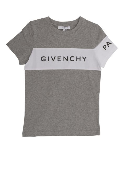 Givenchy Kids T-shirt  GIVENCHY kids | 8 | H25138A47