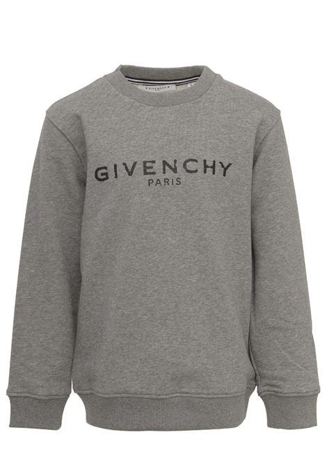 Givenchy Kids Sweatshirt  GIVENCHY kids | -108764232 | H25145A47