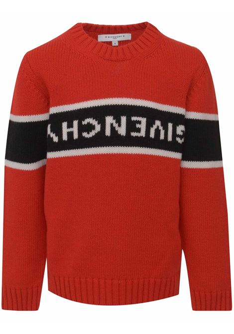 Sweater Givenchy Kids  GIVENCHY kids | 7 | H25152991