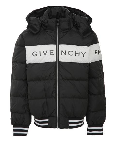 Piumino Givenchy Kids GIVENCHY kids | 13 | H2604109B
