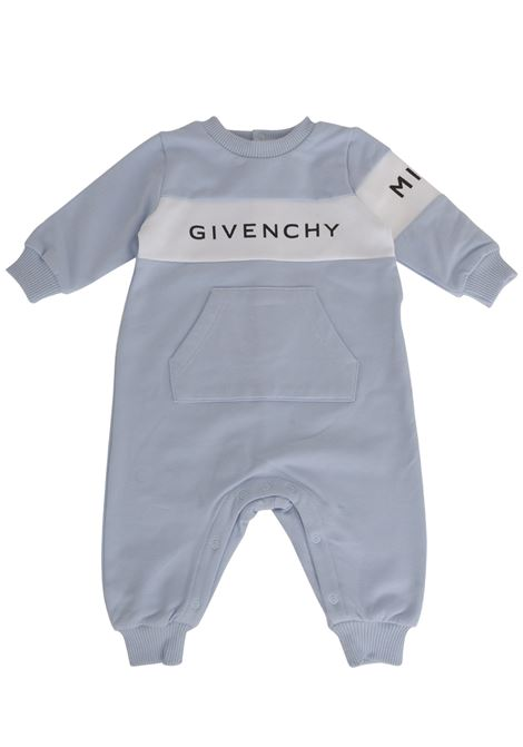 Givenchy Kids Jumpsuit GIVENCHY kids | 19 | H9404077D