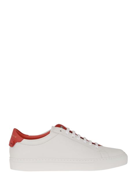 Givenchy Sneakers  Givenchy | 1718629338 | BE0003E0DC112