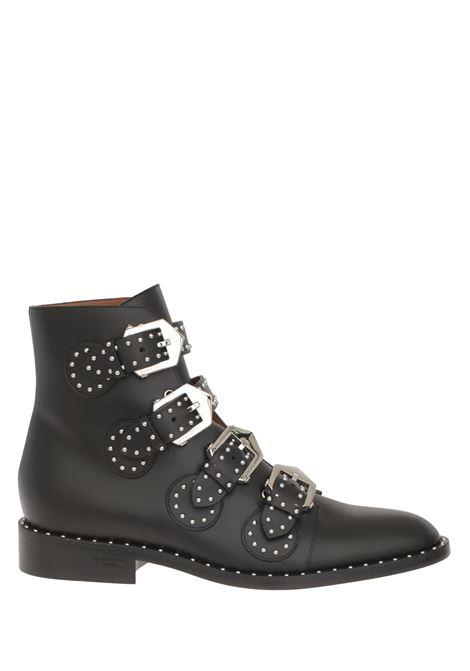 Stivali Givenchy Givenchy   -679272302   BE08143004001