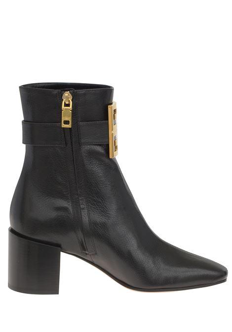 Stivali Givenchy Givenchy   -679272302   BE600NE05V001