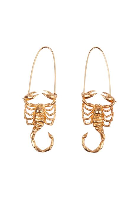 Givenchy earrings Givenchy | 48 | BF101RF003710