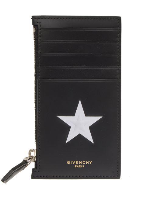 Givenchy cardholder Givenchy | 633217857 | BK06049266001