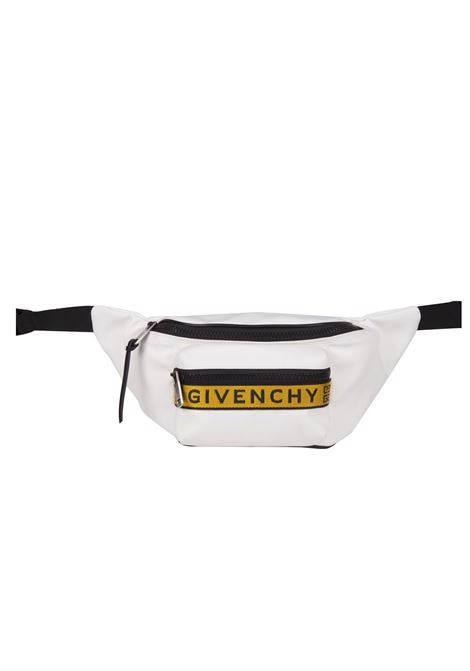 Givenchy belt bag Givenchy | 228 | BK5037K0JG111