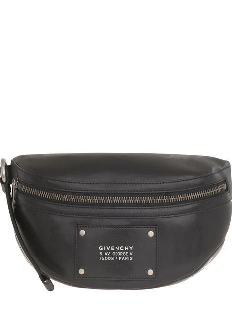 Givenchy Belt Bag  Givenchy | 228 | BK504WK0KT001