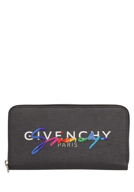 Portafogli Givenchy Givenchy | 63 | BK600GK0M1001