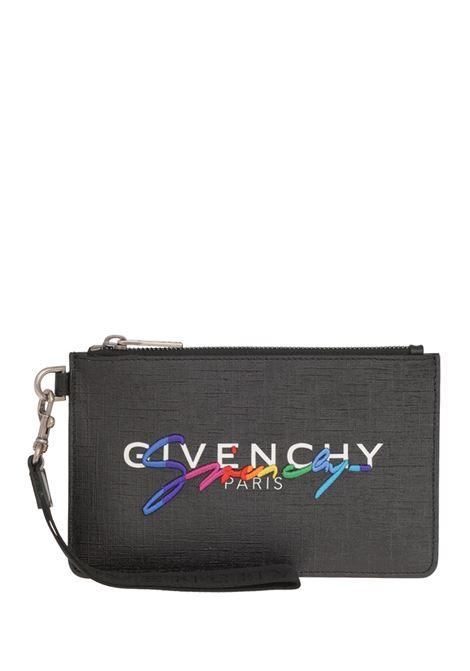 Givenchy Clutch  Givenchy | 77132930 | BK603PK0M1001
