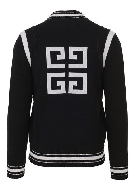 Givenchy Jacket  Givenchy | 13 | BM008P4Y1L001