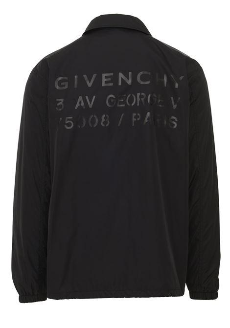 Giubbino GIvenchy Givenchy | 13 | BM00C7124L001