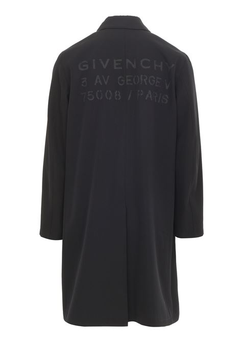 Cappotto Givenchy Givenchy | 17 | BM00CJ124N001
