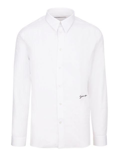 Givenchy shirt Givenchy | -1043906350 | BM608R100J116