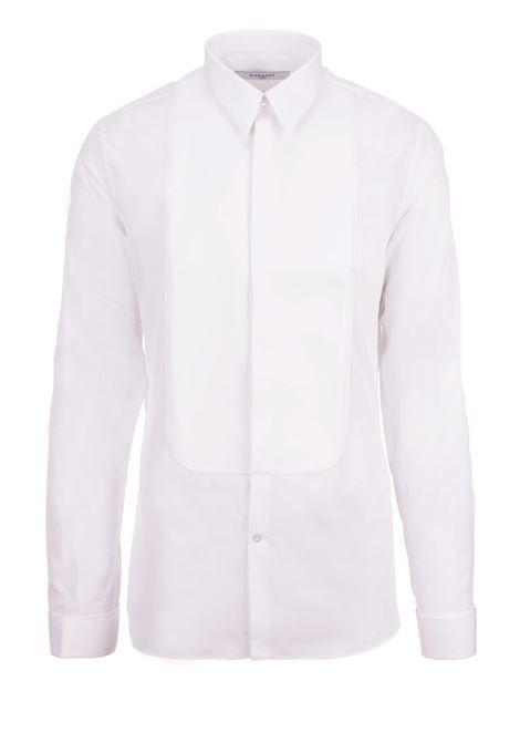 Givenchy shirt Givenchy | -1043906350 | BM609Q100J100