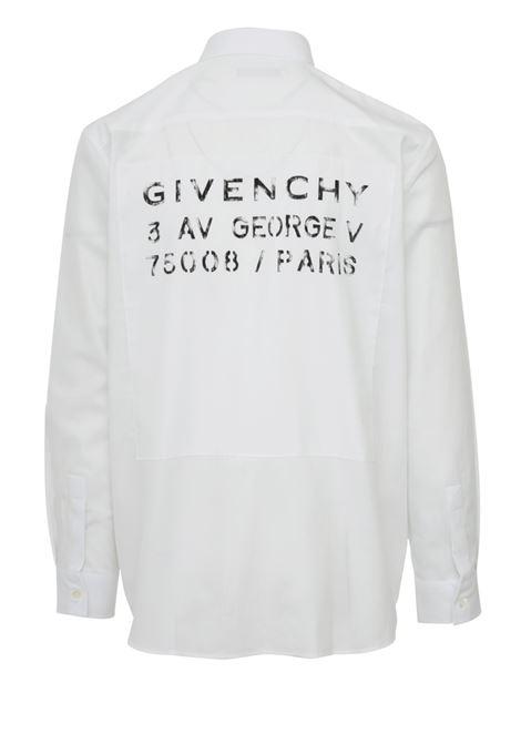 design di qualità 8651f 8d545 Collezione 2019 | Givenchy Uomo - Michele Franzese Moda