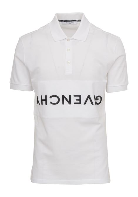 Givenchy polo shirt Givenchy | 2 | BM70J73006100