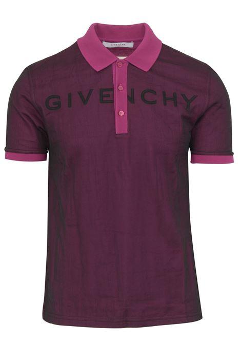 Polo Givenchy Givenchy | 2 | BM70RU3Y45038