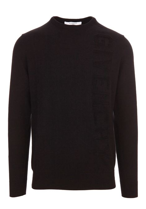 Givenchy sweater Givenchy | 7 | BM907P407T001