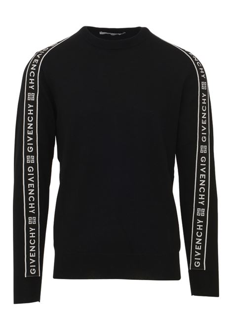 Givenchy Sweater  Givenchy | 7 | BM909V404X001