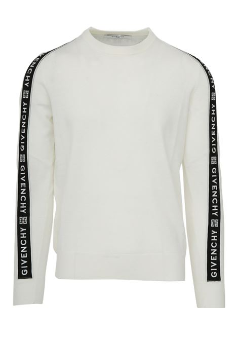 Givenchy Sweater  Givenchy | 7 | BM909V404X101