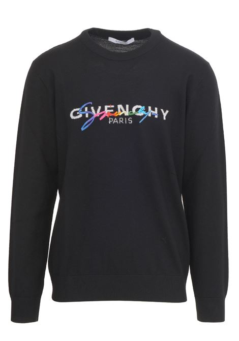 Givenchy Sweater  Givenchy | 7 | BM90B1404X001