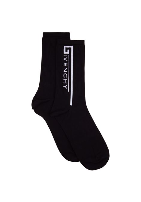 Givenchy socks Givenchy | -1289250398 | BMB00P4037004