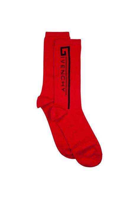 Givenchy socks Givenchy | -1289250398 | BMB00P4037606