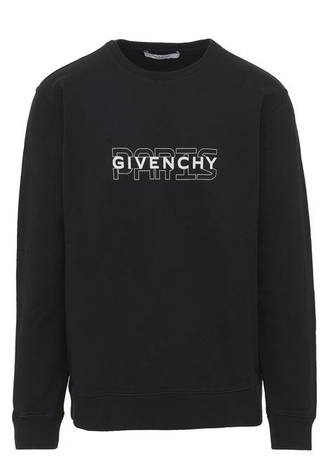 Givenchy Sweatshirt  Givenchy | -108764232 | BMJ04630AF001