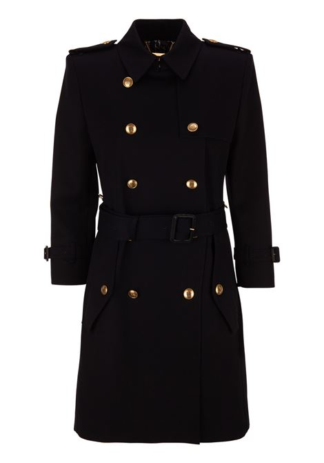 Givenchy trench coat Givenchy | -1181181492 | BW001C10H5410