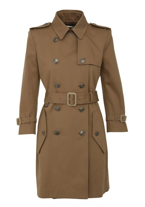 Givenchy Trench coat  Givenchy | -1181181492 | BW004311UD250