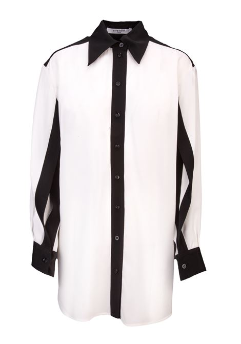 Givenchy shirt Givenchy   -1043906350   BW60A410JX130