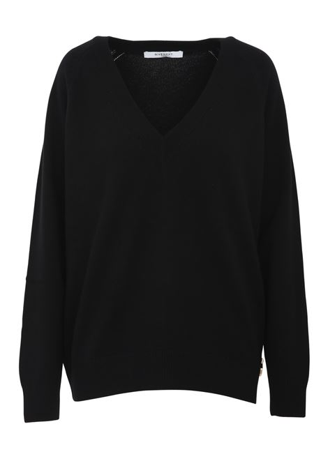 Givenchy Sweater  Givenchy | 7 | BW906H4Z4E001