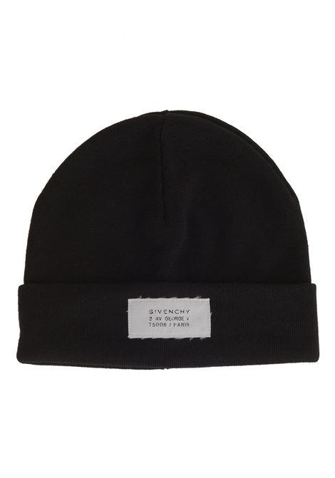 Givenchy Cap Givenchy | 26 | GVCAPPU15981