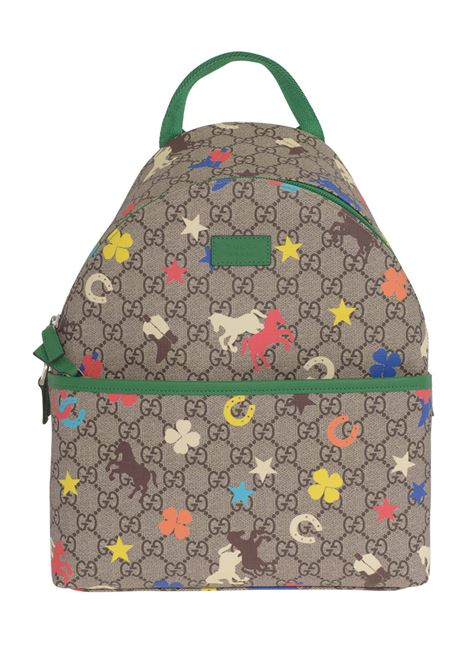 Zaino Gucci Junior Gucci Junior | 1786786253 | 271327HS0BN9863