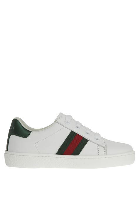 Sneakers Gucci Junior Gucci Junior | 1718629338 | 433146CPWE09075
