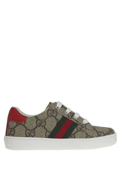 Sneakers Gucci Junior Gucci Junior | 1718629338 | 4331479C2109798