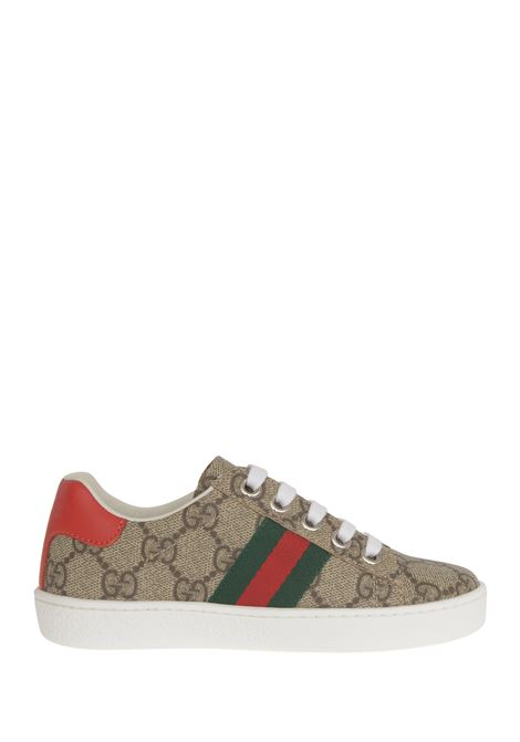 Sneakers Gucci JUnior Gucci Junior | 1718629338 | 4331499C2109798